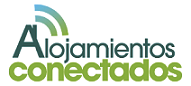 Logo Alojamientos Conectados