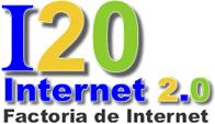 Logo Internet 2.0