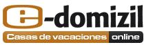 Logo e-domizil