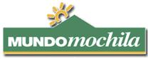 Logo MundoMochila