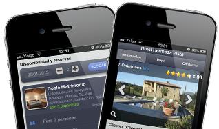 Ejemplo mobile